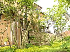 三田市にお住まいのお客様へ 外構施工事例1