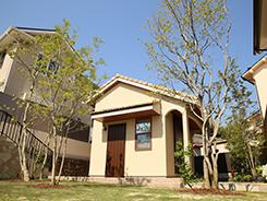 猪名川町にお住まいのお客様へ 外構施工事例4