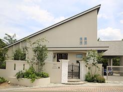 三田市にお住まいのお客様へ 外構施工事例4