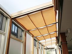 神戸市東灘区にお住まいのお客様へ 外構施工事例1