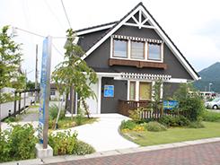 篠山市にお住まいのお客様へ 外構施工事例5