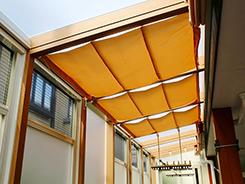 神戸市東灘区にお住まいのお客様へ 外構施工事例5