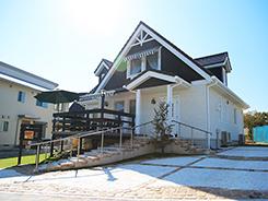 神戸市垂水区にお住まいのお客様へ 外構施工事例6