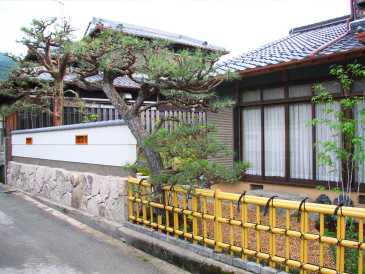 篠山市 S様邸 No.J001  施工事例2