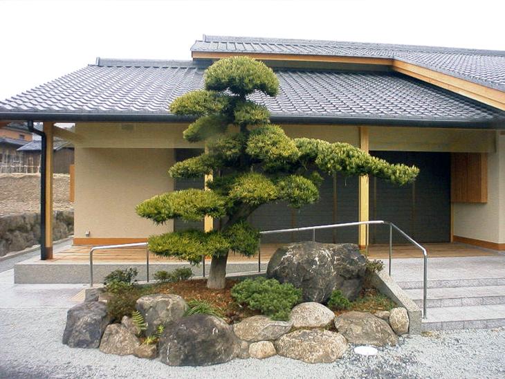 福島地区神社 No.S004  施工事例4