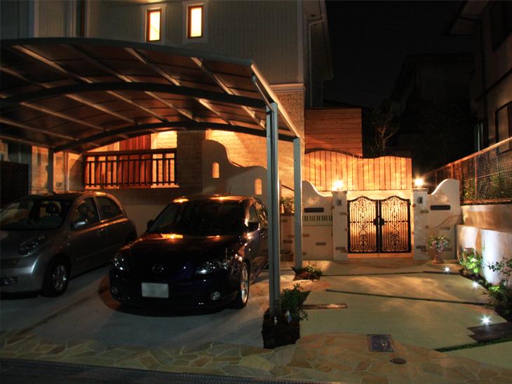 大阪府I様・M様邸No.C004  施工事例6