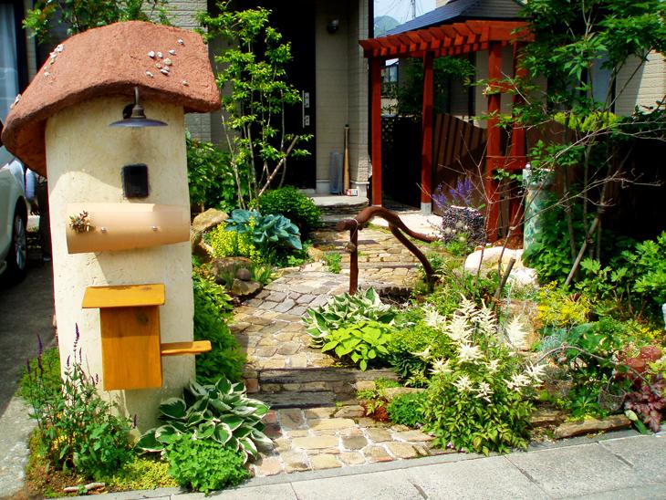 篠山市 S邸 No.G005 メイン写真