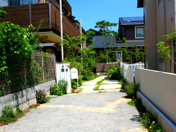 宝塚市 T様邸 No.G006  施工事例2