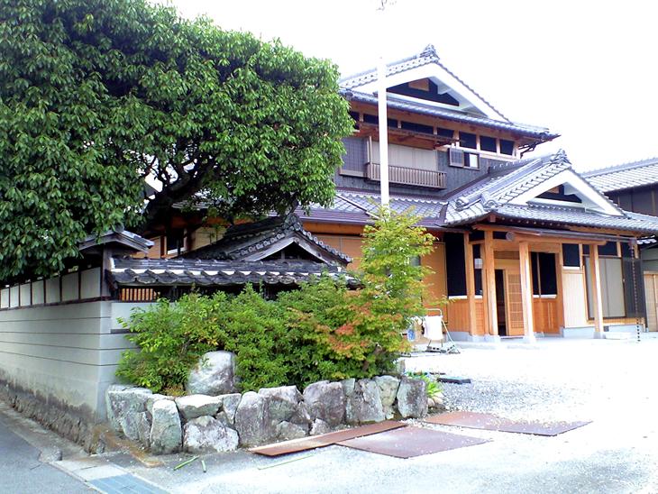 三田市 K様邸 No.J004  施工事例6