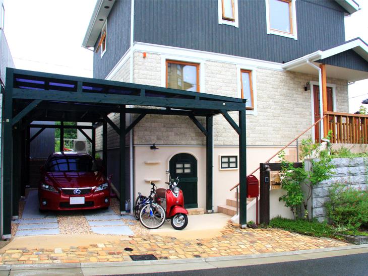 宝塚市 S様邸 No.R005 メイン写真