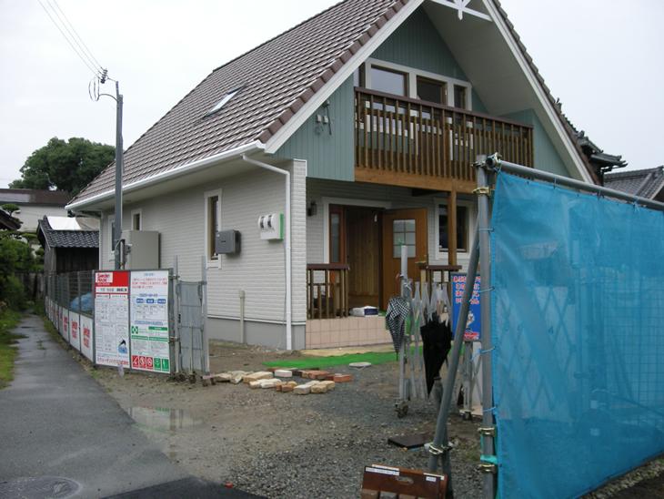 加古川市 T様邸 No.C010  施工事例6