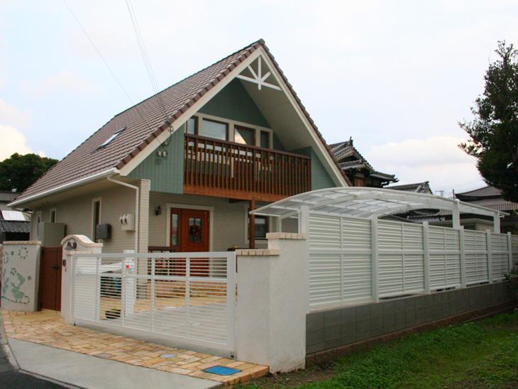 加古川市 T様邸 No.C010  メイン写真