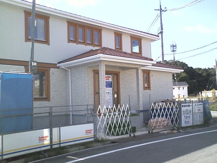 S様邸 No.E009  施工事例12