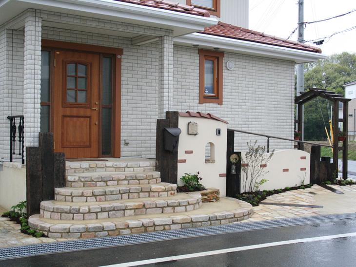 S様邸 No.E009  施工事例5