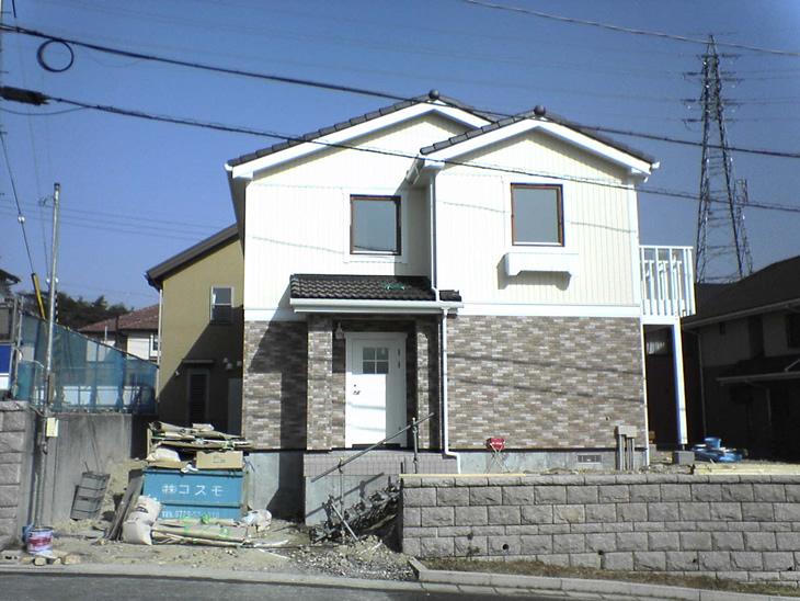 宝塚市 K様邸 No.F001  施工事例4