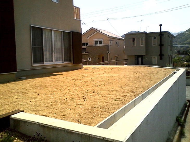 神戸市 F様邸 No.R007  施工事例3