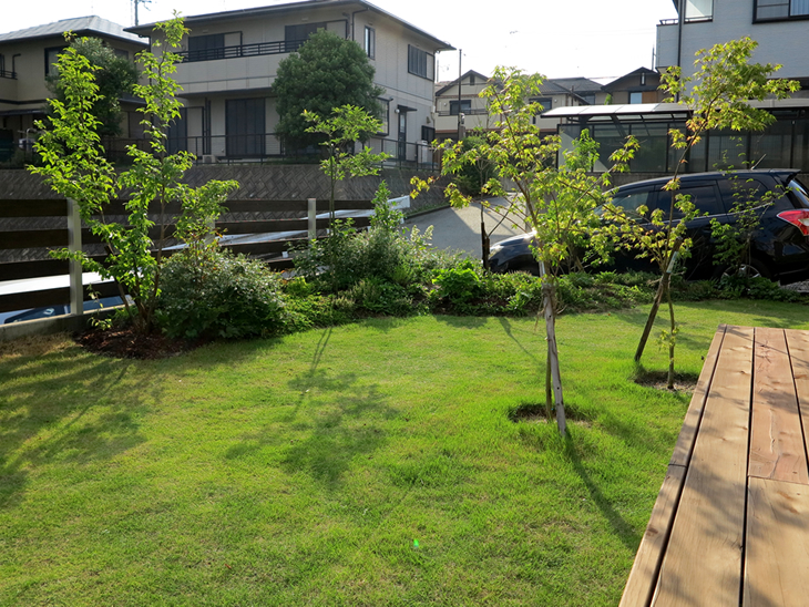 神戸市 F様邸 No.R007  施工事例4
