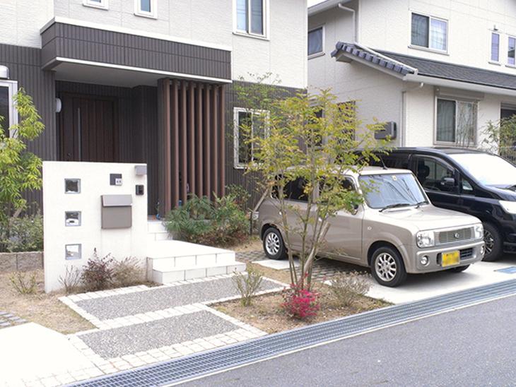三田市 F様邸 No.C014  施工事例1