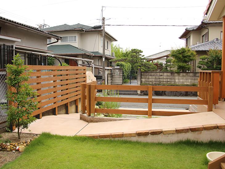 川西市 S様邸 No.G015  施工事例2