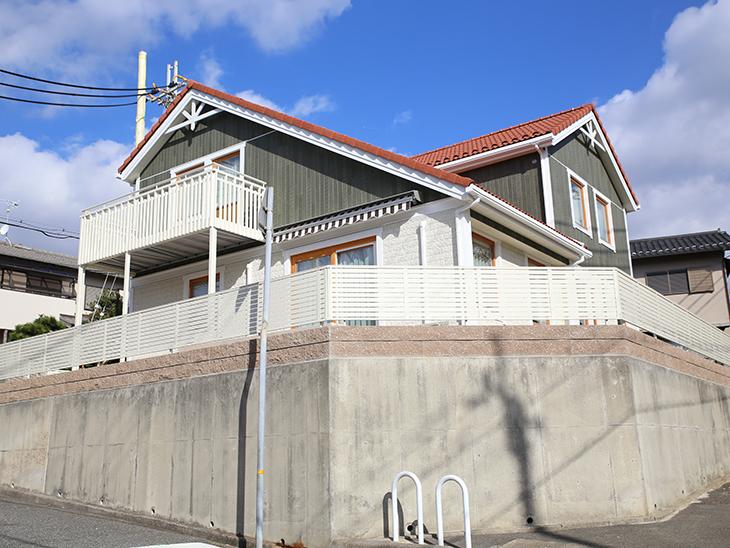 神戸市 K様邸 No.C020  施工事例5
