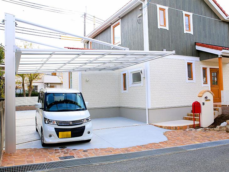 神戸市 K様邸 No.C020 メイン写真