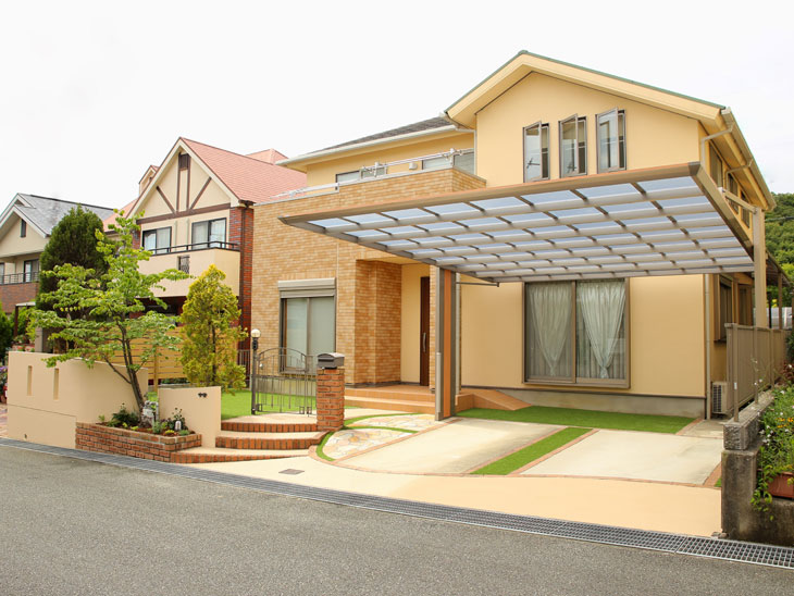 神戸市 N様邸 No.C024 メイン写真