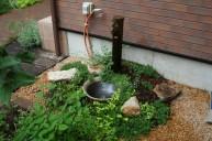 立水栓 立水栓