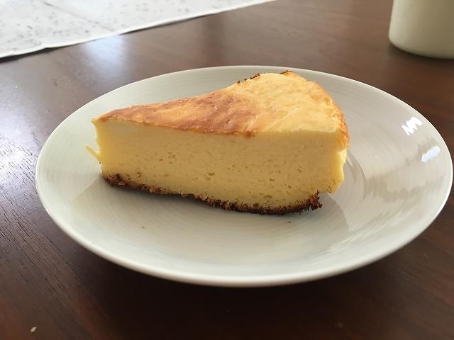 チーズケーキ (4)