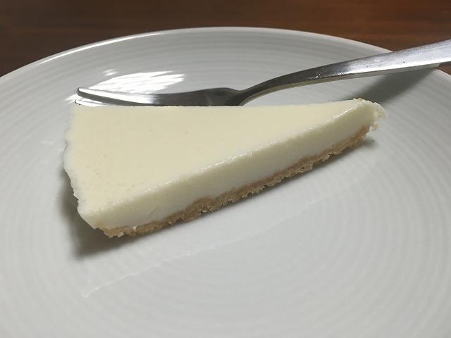レアチーズケーキ (2)