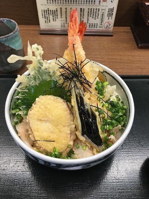 讃岐うどん (1)