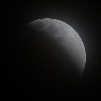 月食6割ぐらい